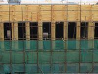 高质外墙聚氨酯喷涂